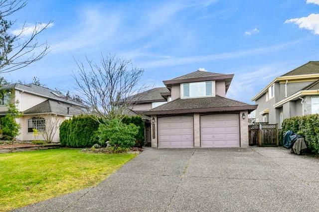 12322 63A Avenue, Surrey, BC V3X 3H4 (#R2541459) :: Macdonald Realty