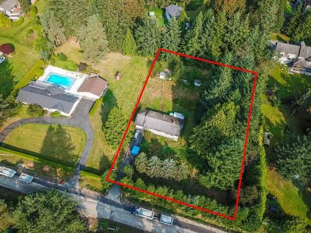 17765 92 Avenue, Surrey, BC V4N 3Y1 (#R2541465) :: Macdonald Realty