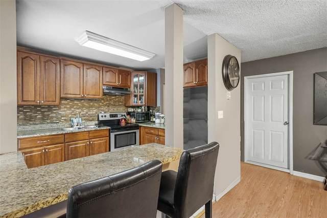 9138 Capella Drive #102, Burnaby, BC V3J 7K3 (#R2541472) :: Macdonald Realty