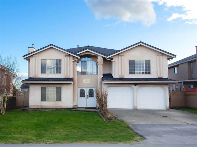12924 87A Avenue, Surrey, BC V3W 3J1 (#R2541513) :: Macdonald Realty