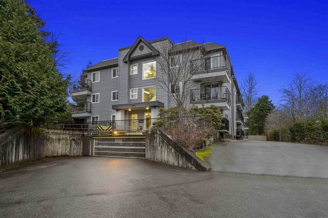 40180 Willow Crescent E102, Squamish, BC V8B 0M3 (#R2541540) :: Macdonald Realty