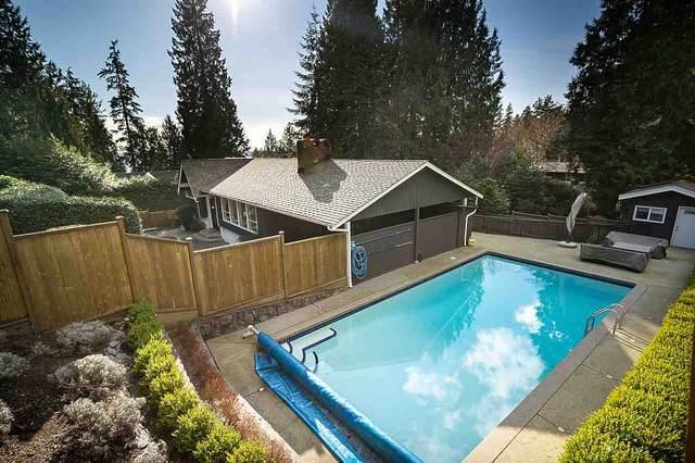 1785 27TH Street, West Vancouver, BC V7V 4K9 (#R2541544) :: Macdonald Realty