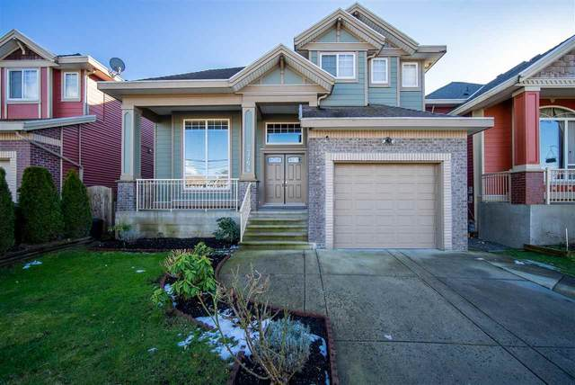 27754 Pullman Avenue, Abbotsford, BC V4X 0A2 (#R2541576) :: Macdonald Realty