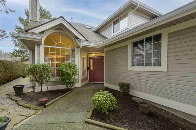 6380 121 Street #40, Surrey, BC V3X 1Y6 (#R2541583) :: Macdonald Realty