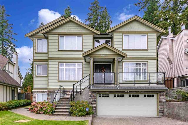 2622 Auburn Place, Coquitlam, BC V3B 6L3 (#R2541601) :: RE/MAX City Realty
