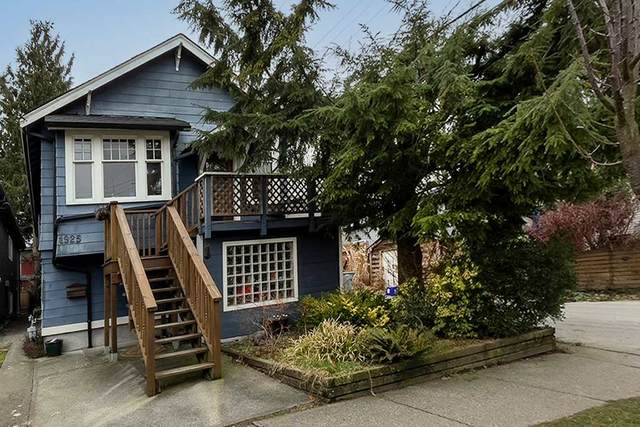 1925 Garden Drive, Vancouver, BC V5N 4W8 (#R2541606) :: RE/MAX City Realty