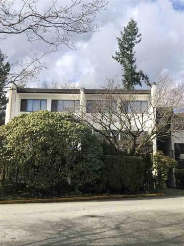 7305 Montecito Drive #1, Burnaby, BC V5A 1R2 (#R2541616) :: Macdonald Realty
