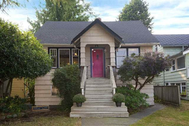 7859 Birch Street, Vancouver, BC V6P 4R8 (#R2541620) :: RE/MAX City Realty