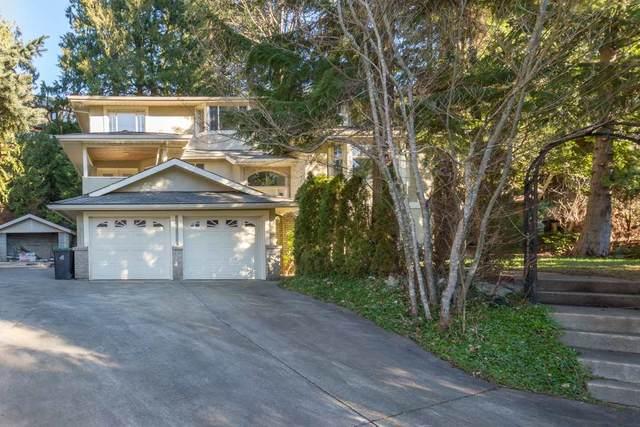 2632 Rhum & Eigg Drive, Squamish, BC V0N 1T0 (#R2541632) :: RE/MAX City Realty