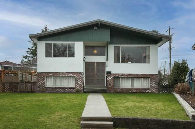 3259 Waneta Place, Vancouver, BC V5M 3H7 (#R2541642) :: Macdonald Realty