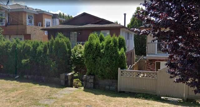 666 E 63RD Avenue, Vancouver, BC V5X 2K4 (#R2541677) :: RE/MAX City Realty