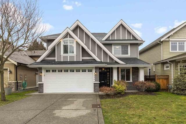 5234 Lynn Place, Delta, BC V4K 1E8 (#R2541691) :: RE/MAX City Realty