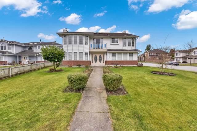 13352 84A Avenue, Surrey, BC V3E 6Y6 (#R2541694) :: Macdonald Realty