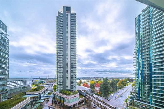8131 Nunavut Lane #1108, Vancouver, BC V5X 0E2 (#R2541696) :: RE/MAX City Realty