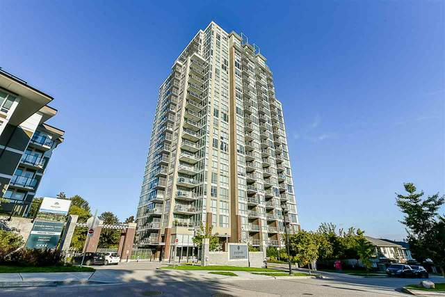 271 Francis Way #1209, New Westminster, BC V3L 0H2 (#R2541704) :: RE/MAX City Realty