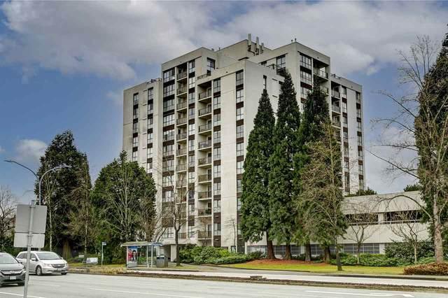 7040 Granville Avenue #105, Richmond, BC V6Y 3W5 (#R2541759) :: Macdonald Realty