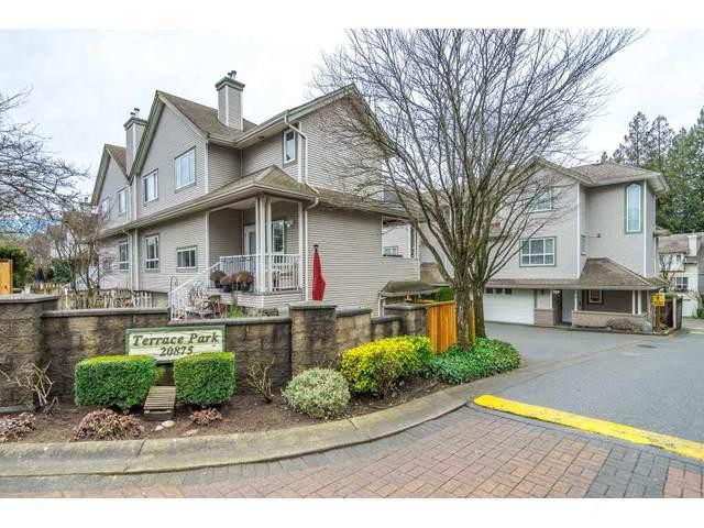 20875 88 Avenue #6, Langley, BC V1M 3K1 (#R2541768) :: RE/MAX City Realty