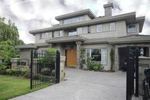 10080 Dennis Place, Richmond, BC V7A 3G8 (#R2541781) :: RE/MAX City Realty