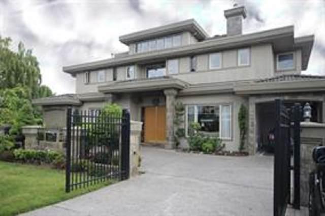 10080 Dennis Place, Richmond, BC V7A 3G8 (#R2541781) :: Macdonald Realty