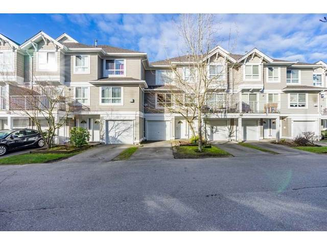 20890 57 Avenue #32, Langley, BC V3A 8M7 (#R2541787) :: RE/MAX City Realty