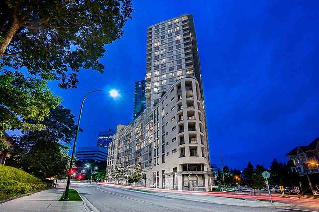 5470 Ormidale Street #513, Vancouver, BC V5R 0G6 (#R2541804) :: RE/MAX City Realty