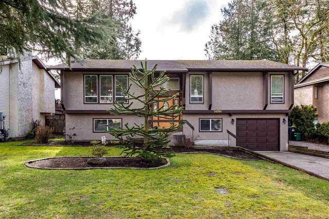 34556 Pearl Avenue, Abbotsford, BC V2S 2V8 (#R2541827) :: Macdonald Realty