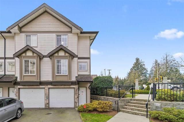 14855 100 Avenue #15, Surrey, BC V3R 2W1 (#R2541829) :: RE/MAX City Realty
