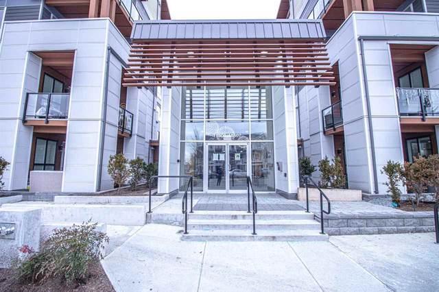 11507 84 Avenue #114, Delta, BC V4C 0E5 (#R2541855) :: RE/MAX City Realty