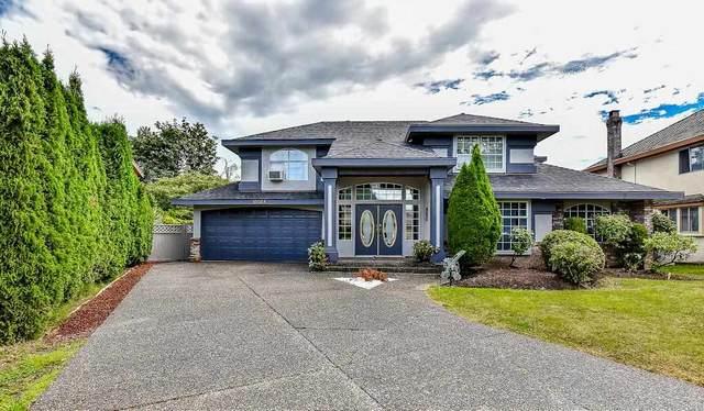 10568 169 Street, Surrey, BC V4N 3H7 (#R2541873) :: 604 Realty Group