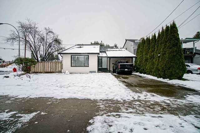 12274 82 Avenue, Surrey, BC V3W 3E3 (#R2541876) :: RE/MAX City Realty