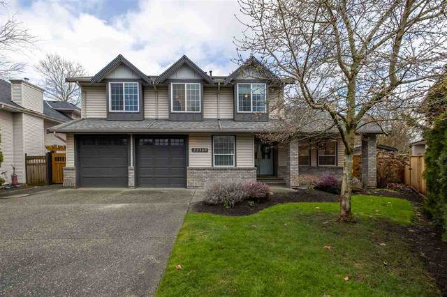 22369 47A Avenue, Langley, BC V2Z 1M5 (#R2541890) :: Macdonald Realty