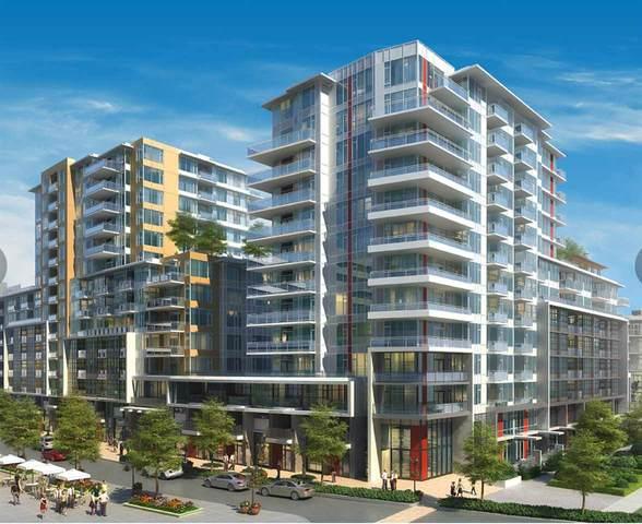 8628 Hazelbridge Way #510, Richmond, BC V6X 0R5 (#R2541944) :: RE/MAX City Realty