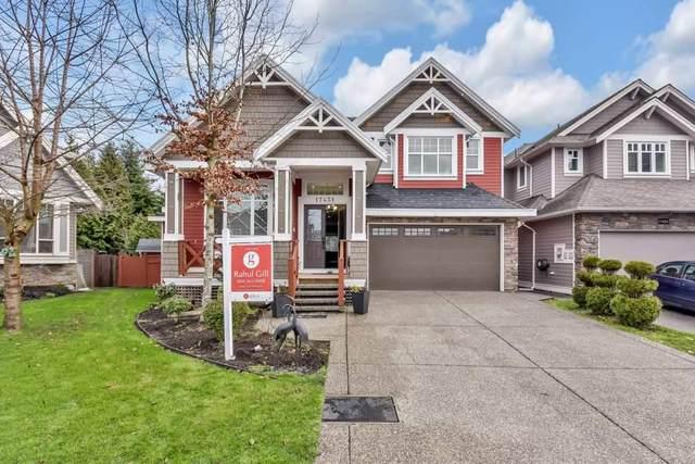 17431 0B Avenue, Surrey, BC V3S 8L2 (#R2541956) :: RE/MAX City Realty