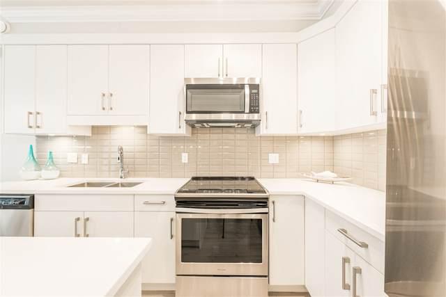 13799 101 Avenue #409, Surrey, BC V3T 0N9 (#R2541960) :: RE/MAX City Realty