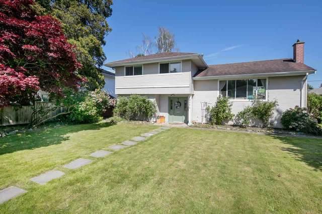 10771 Swinton Crescent, Richmond, BC V7A 3T2 (#R2542004) :: Macdonald Realty