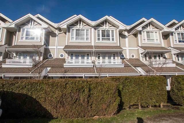 22000 Sharpe Avenue #27, Richmond, BC V6V 2V5 (#R2542005) :: Macdonald Realty