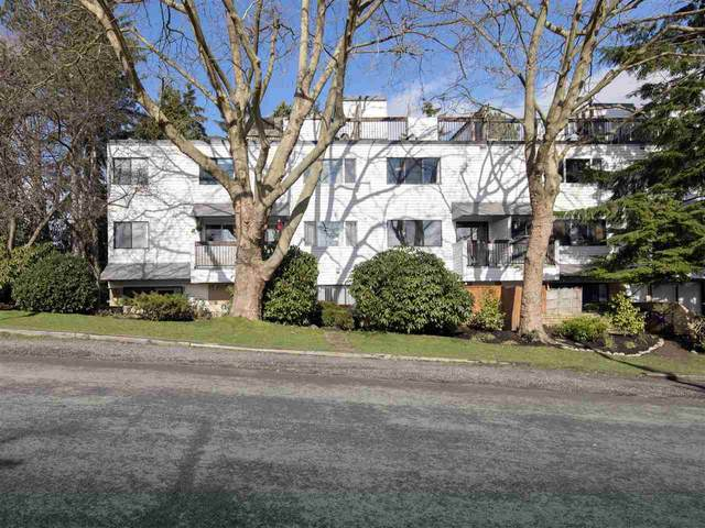 2910 E Pender Street #221, Vancouver, BC V5K 2C3 (#R2542008) :: Macdonald Realty