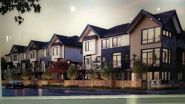 4300 Thompson Road #60, Richmond, BC V6V 1S8 (#R2542024) :: Macdonald Realty