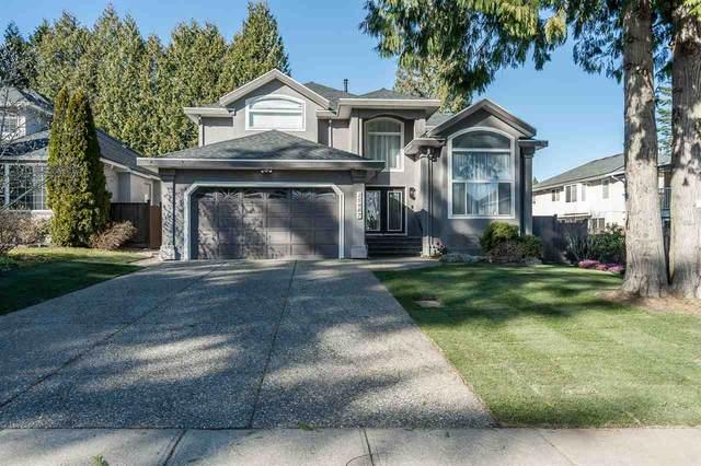 15987 111 Avenue, Surrey, BC V4N 1C8 (#R2542025) :: RE/MAX City Realty