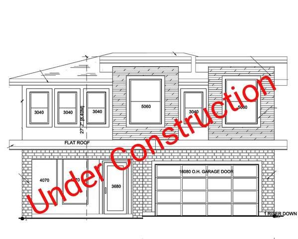 16626 19 Avenue, Surrey, BC V3Z 1A2 (#R2542029) :: RE/MAX City Realty