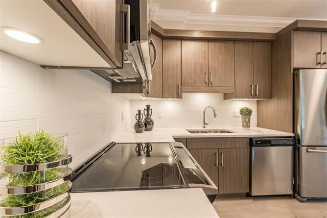 13799 101 Avenue #109, Surrey, BC V3T 0N9 (#R2542034) :: RE/MAX City Realty