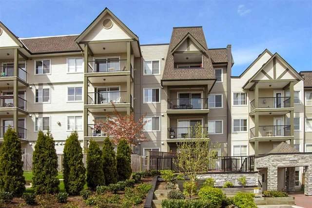 12083 92A Avenue #206, Surrey, BC V3V 8C8 (#R2542035) :: Macdonald Realty