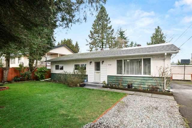 14701 107A Avenue, Surrey, BC V3R 1V2 (#R2542036) :: RE/MAX City Realty