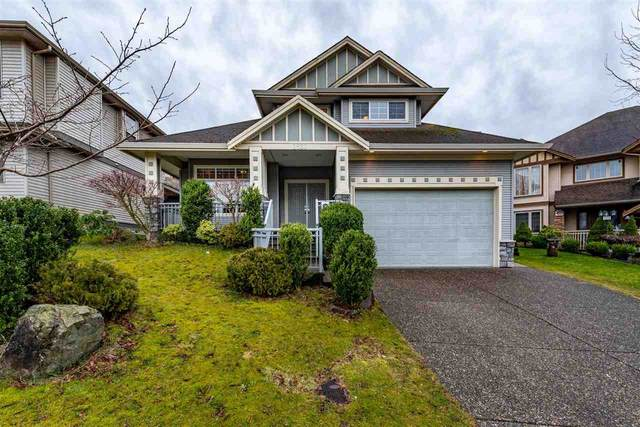 3533 Thurston Place, Abbotsford, BC V2T 6Y1 (#R2542037) :: RE/MAX City Realty