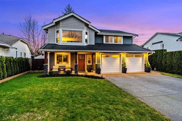 18526 60A Avenue, Surrey, BC V3S 7P7 (#R2542051) :: RE/MAX City Realty