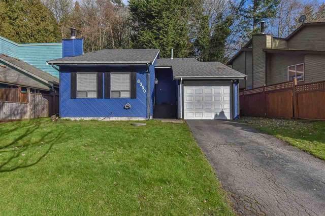 8350 Sheaves Road, Delta, BC V4C 3X1 (#R2542090) :: RE/MAX City Realty