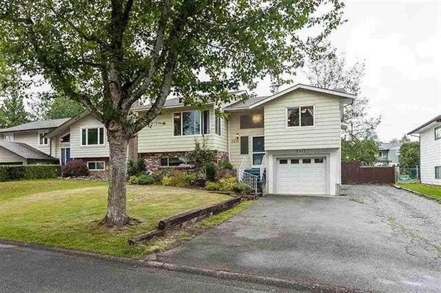 5912 183A Street, Surrey, BC V3S 5Y3 (#R2542096) :: RE/MAX City Realty