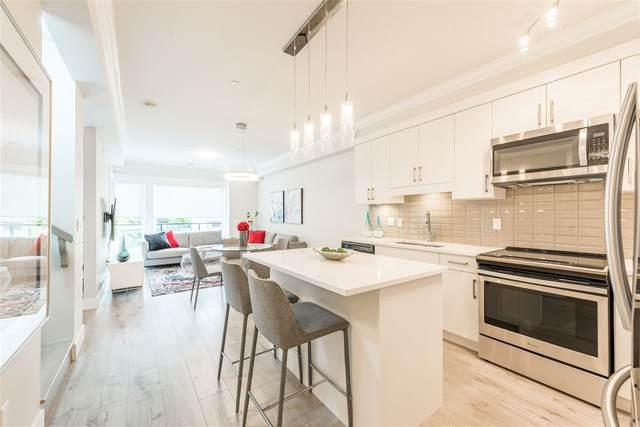 13799 101 Avenue #101, Surrey, BC V3T 0N9 (#R2542098) :: RE/MAX City Realty