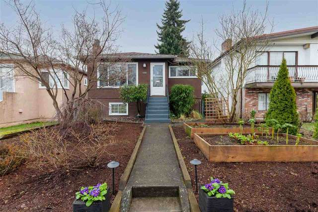 4738 Beatrice Street, Vancouver, BC V5N 4J3 (#R2542103) :: RE/MAX City Realty
