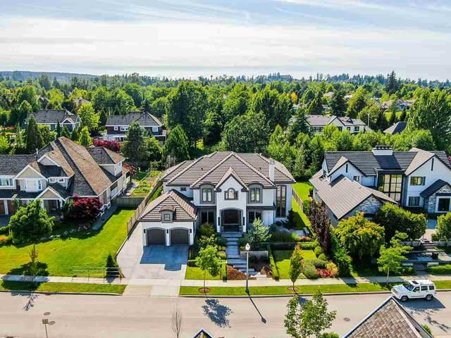 3377 164A Street, Surrey, BC V3Z 0G5 (#R2542111) :: RE/MAX City Realty